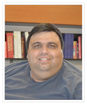 Jose Preciado
